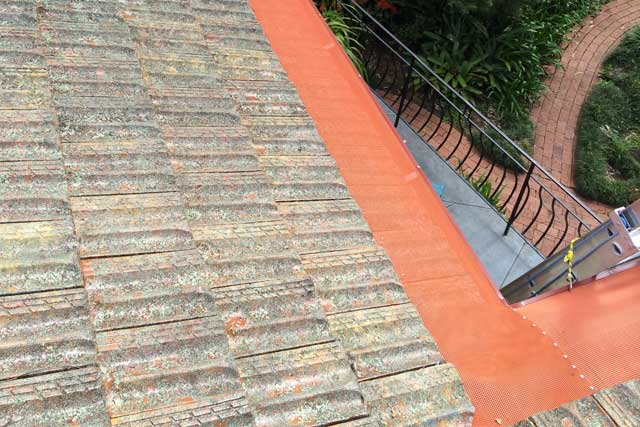 Gutter Guard Installation And Advice