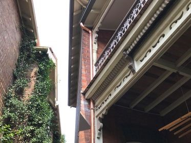 Gutter/Downpipes Repairs And Replacement