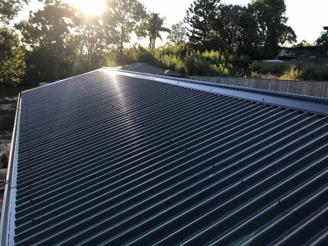 Metal And Tiled Roof Repairs And Replacements